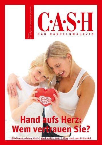 Cash 05/11