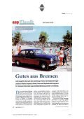 Media Monitoring - Borgward-automotive.com - Seite 2