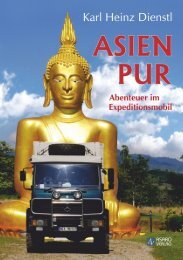 in Asien! - Asaro Verlag