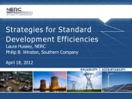 Spring Workshop Slides - Day Three - Updated - NERC