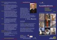 KunstWerkKirche - Katholische Kirche Steiermark