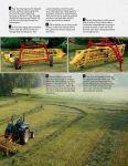 New Holland Rolabar® Rakes - Page 3