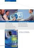 Calypso. Einfach programmieren. - TBQ Lindner - Seite 4