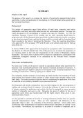 Evaluation of a 50 Km/H Default urban - National Transport ... - Page 7