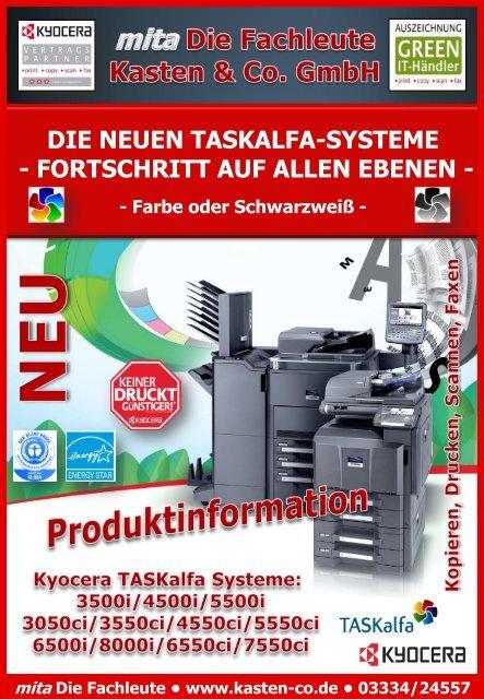 Folie 1 - Kasten & Co. GmbH