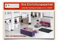 Produktinfo K+N - Kasten & Co. GmbH