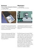 Download des Flyers (PDF) - Kaleidoskop Filmforum in Aachen e.V. - Seite 5
