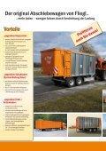 Transportsysteme für Bau- & Kommunaltechnik - Fliegl - Seite 2