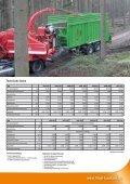 Transportsysteme für Bau- & Kommunaltechnik - Fliegl - Seite 7