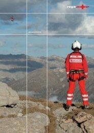 Jahresbericht 2010 - Rega