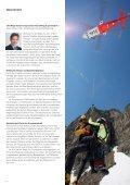Jahresbericht 2010 - Rega - Seite 4