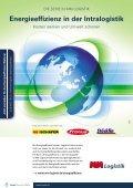 Schwerlasten unter Strom - MM Logistik - Vogel Business Media - Page 2