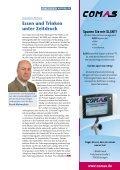 Schwerlasten unter Strom - MM Logistik - Vogel Business Media - Page 3