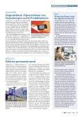 Schwerlasten unter Strom - MM Logistik - Vogel Business Media - Page 7