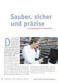 Heißes Licht für ein kühles Blondes - Bluhm Systeme GmbH - Seite 4