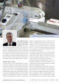 Heißes Licht für ein kühles Blondes - Bluhm Systeme GmbH - Seite 5