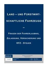 Teil I: Bauvertrag - Kanzlei am Steinmarkt