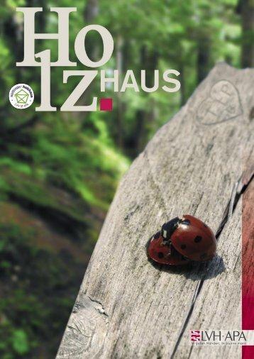 weiter... - Südtiroler Holzhaus