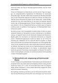 Das zivilgesellschaftliche Engagement in städtischer Klimapolitik. - Seite 7