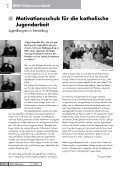 Steffen Flicker - BDKJ Fulda - Page 6