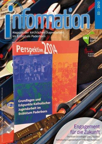 nformation - BDKJ Diözesanverband Paderborn