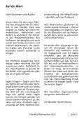 Der Kirchplatz - Sankt Dionysius - Seite 3