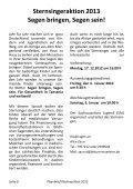 Der Kirchplatz - Sankt Dionysius - Seite 6