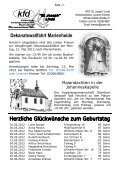 Mai - Bürgerverein Linde eV - Page 3
