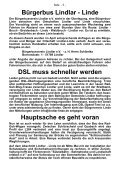 Mai - Bürgerverein Linde eV - Page 5