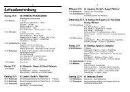 Pfarrbrief 16.09 - Pfarrei Rottenburg an der Laaber