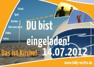 download pdf - Katholische Jugend Oldenburg
