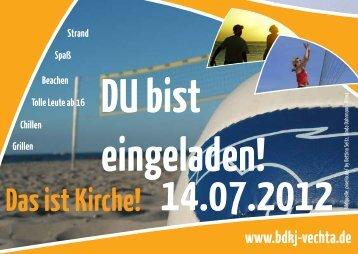 download pdf - Katholische Jugend Oldenburg