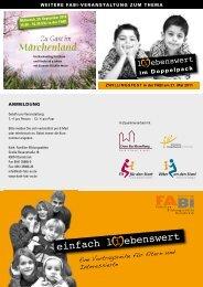 Info-Flyer zur Vortragsreihe downloaden (pdf-Datei, 0