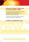 Techn. Ratgeber-franz - Banner Batterien - Page 4