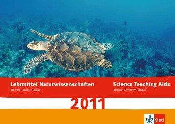 PDF-Download - Ernst Klett Verlag