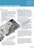 Druckschrift 99811673, Optische Kompaktempfänger ... - Kathrein - Seite 3