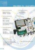 Druckschrift 99811673, Optische Kompaktempfänger ... - Kathrein - Seite 6