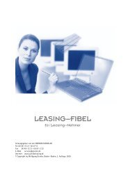 LEASING-FIBEL - Roos Dental