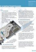 99811890; Optische Kompaktempfaenger ORA 9022-1G  ... - Kathrein - Seite 3