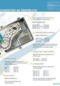 99811890; Optische Kompaktempfaenger ORA 9022-1G  ... - Kathrein - Seite 7