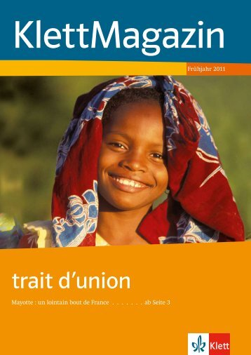 trait d'union - Ernst Klett Verlag