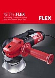 FLEX Sanierungsspezialist RetecFlex - sako-gmbh.de