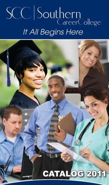 CATALOG 2011 - University of Southernmost Florida
