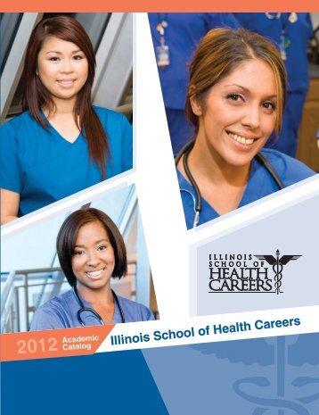 Illinois School of Health Careers - ISHC