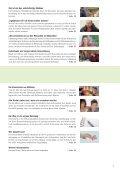 Leben wie es uns gefällt - KoKoBe Mettmann - Seite 3