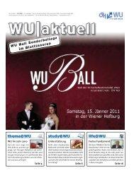 Ausgabe 15/2010 - ÖH WU
