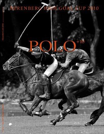 BerenBerg high goal cup 2010 - Polo+10 Das Polo-Magazin
