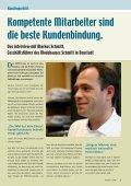 Kompetente Mitarbeiter sind die beste Kundenbindung - Rheinpfalz - Seite 3