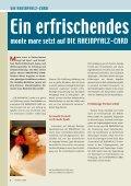 Kompetente Mitarbeiter sind die beste Kundenbindung - Rheinpfalz - Seite 6