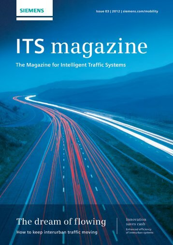 Issue 03/12 - Siemens Mobility